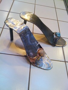 metalshoes